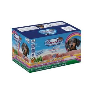 Renske Multibox pour chien