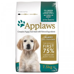 Applaws Small & Medium Puppy Poulet pour chiot