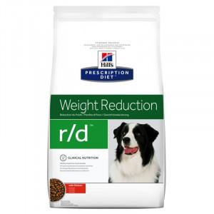 Hill's Prescription Diet Chien R/D