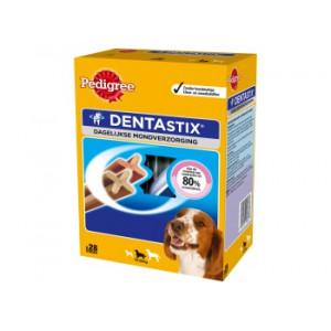 Pedigree Dentastix Chien Moyenne Race
