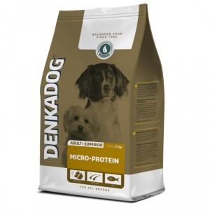 Denkadog Micro-Protein pour chien