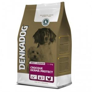 Denkadog Crocque Derma Protect pour chien