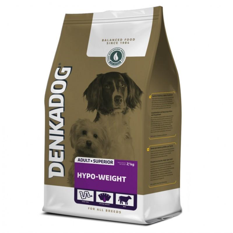 Denkadog Hypo-Weight pour chien