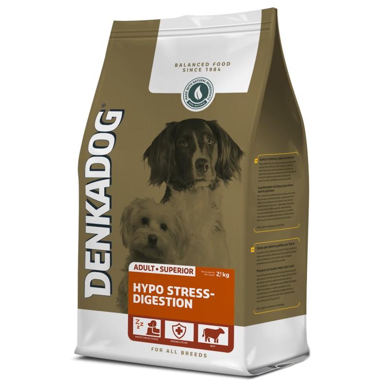 Denkadog Hypo Stress-Digestion pour chien