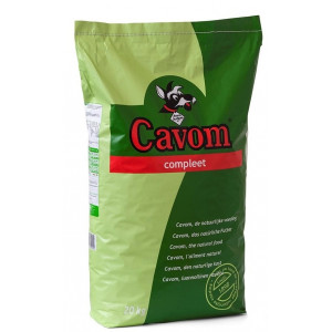 Cavom Compleet Adult pour chien