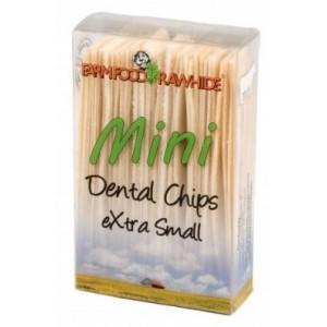 Farm Food Rawhide Dental XS Chips à mâcher