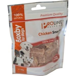 Boxby Snack Poulet pour chien