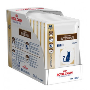 Royal Canin Veterinary Diet Gastro-Intestinal pour chat