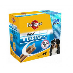 Pedigree Dentastix Chien Grande Race