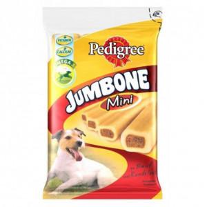Pedigree Jumbone Mini, os à mâcher pour Chien, au bœuf