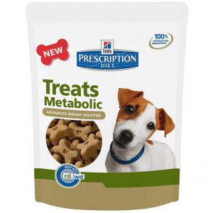 Hill's Prescription Diet Metabolic Treats Friandises pour chien