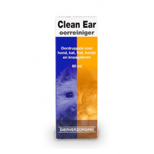 Sire Clean Ear