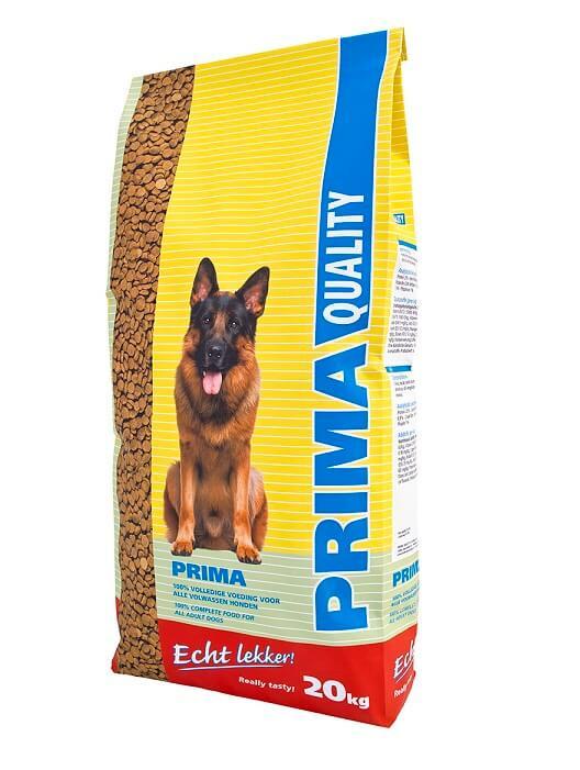 Prima Quality pour chien
