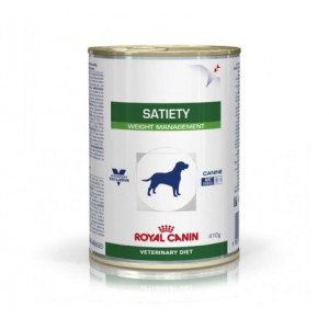 Royal Canin Satiety Conserve pour chien - 410 g