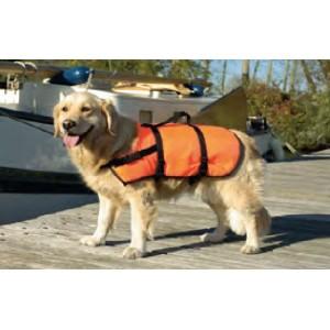 Zwemvest L voor de hond