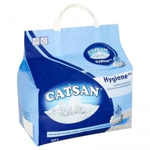Catsan Litière pour chat