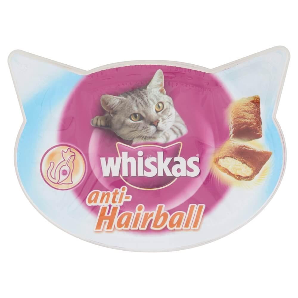 Whiskas Anti Hairball pour Chat