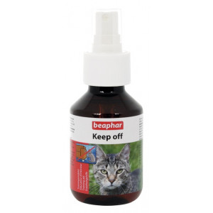 Beaphar Keep Off pour chat