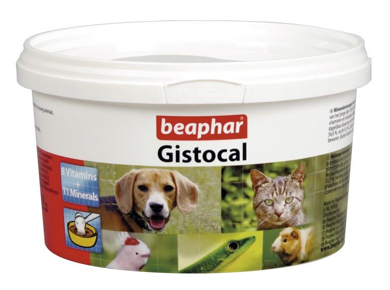 Beaphar Gistocal chien et chat