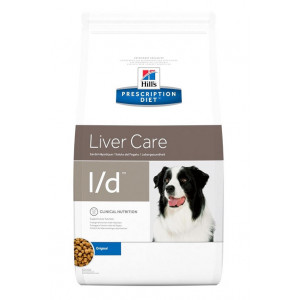 Hill's Prescription Diet Chien L/D