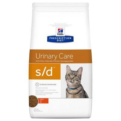 Hill's Prescription Diet Urinary Care s/d pour chat