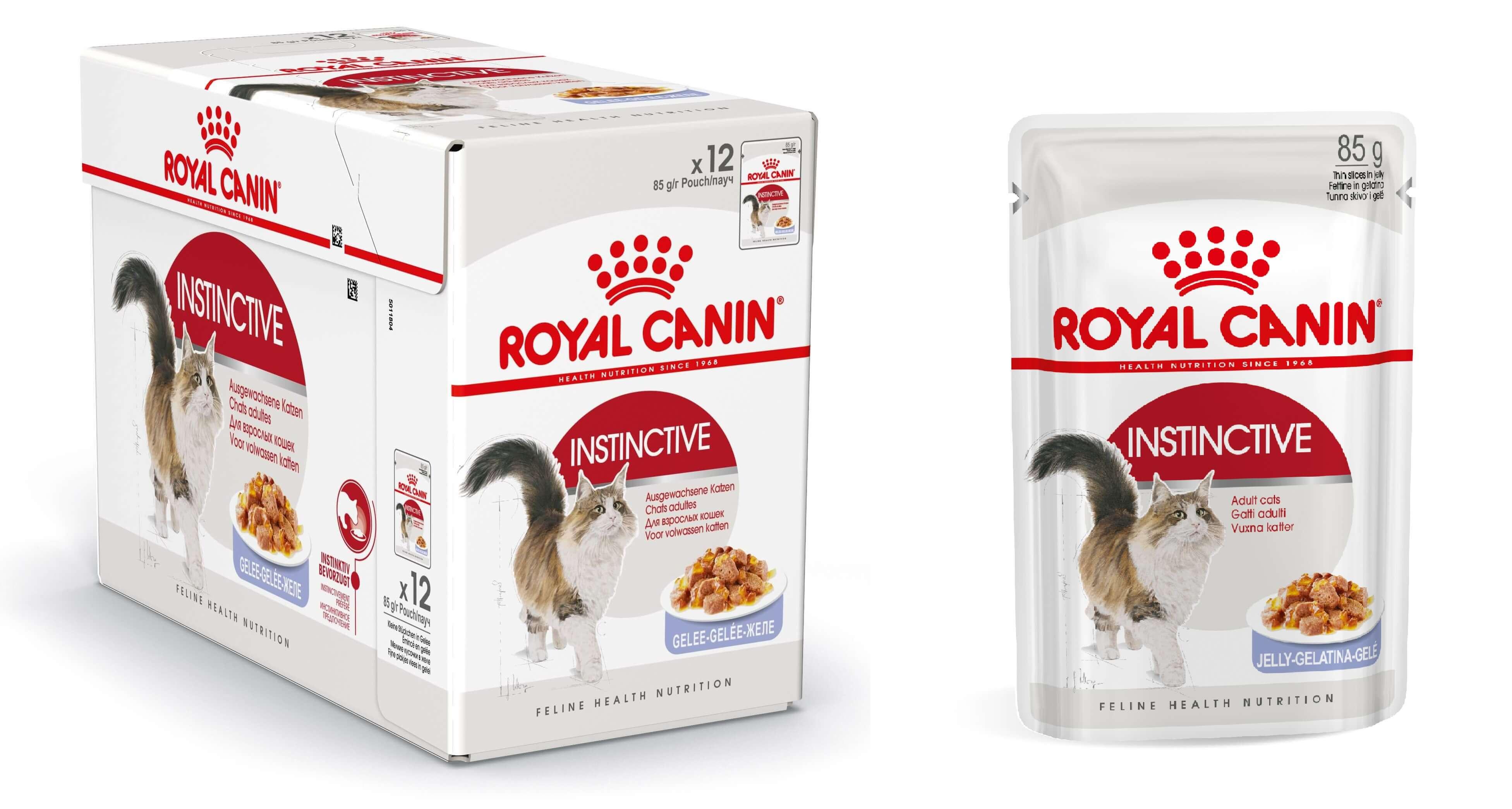 Royal Canin Adult Instinctive pour chat