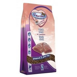 Renske Super Premium Canard Frais pour chat