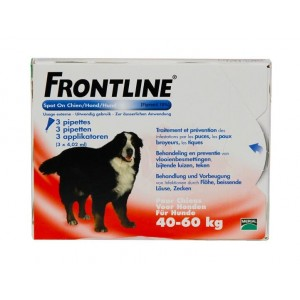 Frontline Spot On Chiens XL