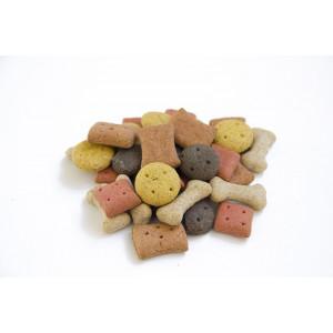 Jack Doggies Biscuits Anglais pour Chien