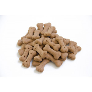 Jack Doggies Biscuit Os Brun pour Chiens