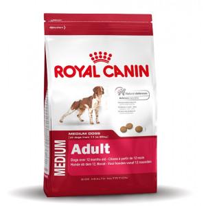 Royal Canin Medium Adult pour chien