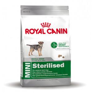 Royal Canin Mini Sterilised pour chien
