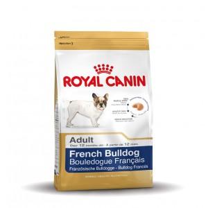 Image de 1.5 kg FIN DE STOCK Royal Canin Bouledogue Français Adult pour chien