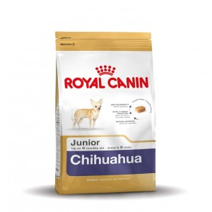 Royal Canin Chihuahua Junior pour chiot