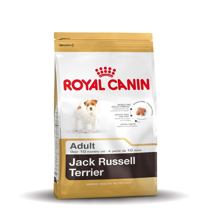 Royal Canin Jack Russell Terrier Adulte pour chien
