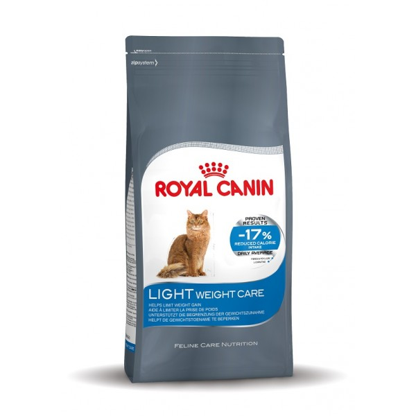 croquettes royal canin light pour les chats. Black Bedroom Furniture Sets. Home Design Ideas