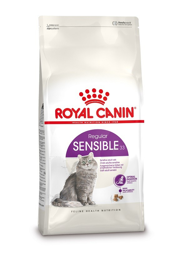 Royal Canin Chat Sensible 33