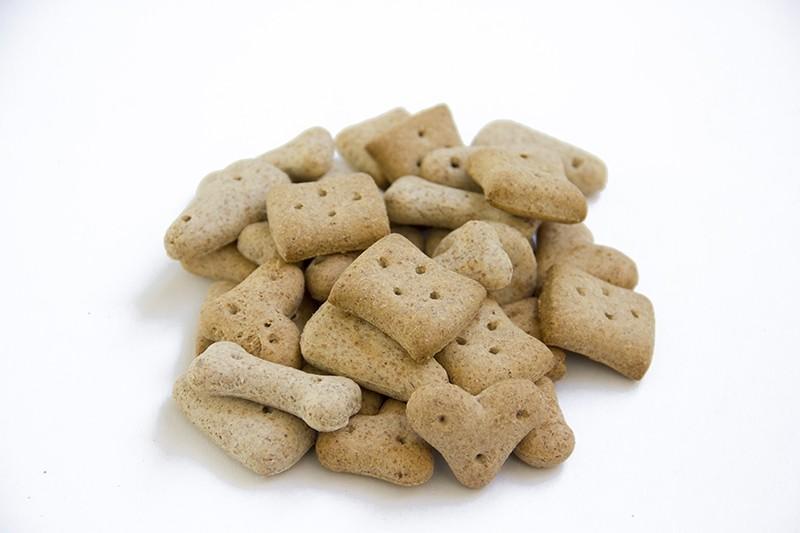 Jack Doggies Biscuit Turbo Mix pour Chien
