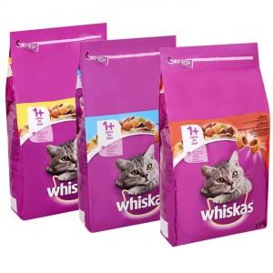 Whiskas Combipack pour chat