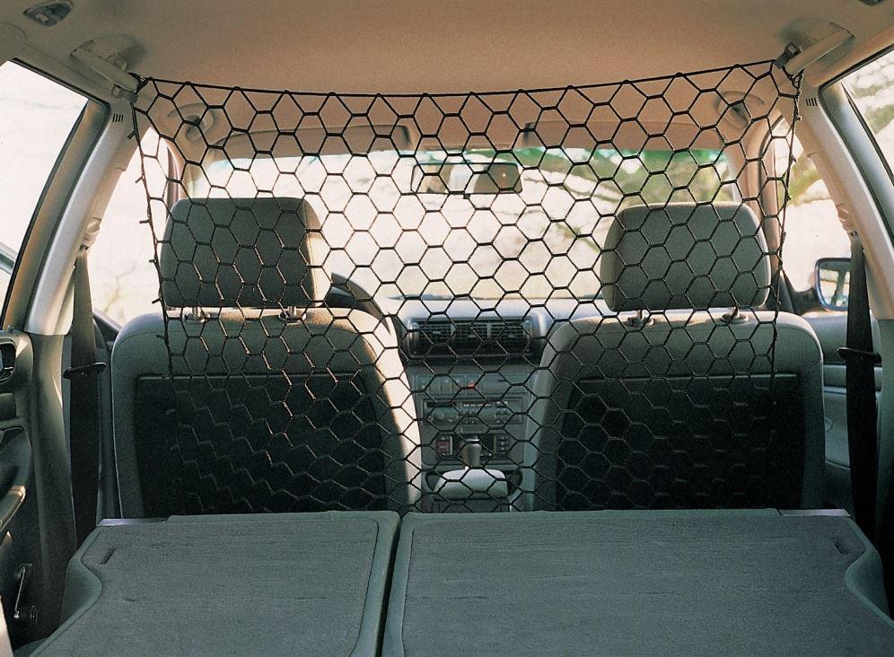 Trixie Filet de sécurité pour la voiture