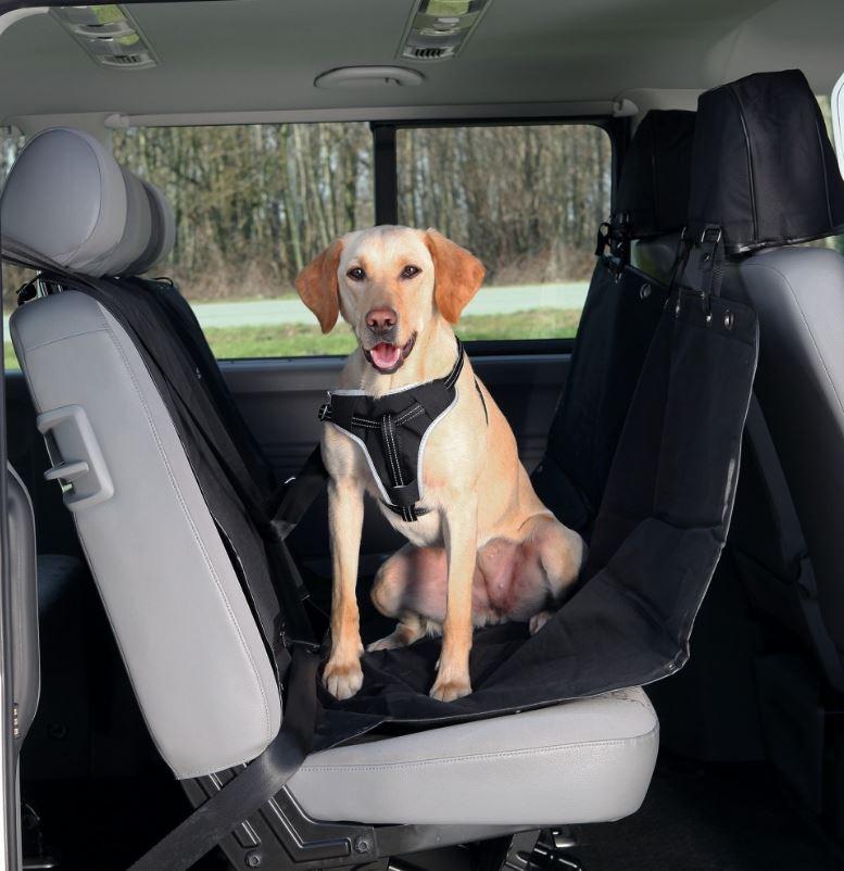 Couverture Luxe Modulable Trixie pour chien