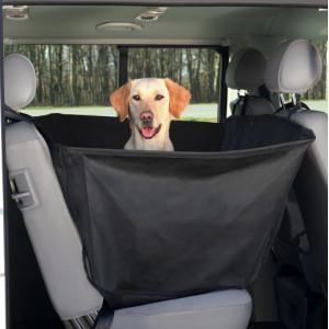 Grande couverture de protection Trixie avec côtés pour chien