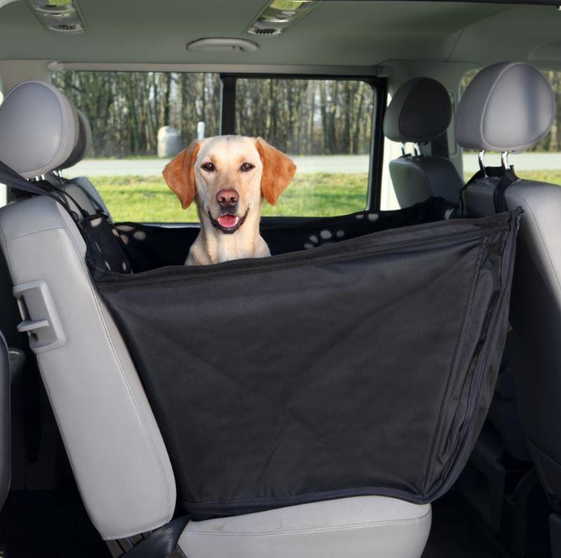 Petite couverture de protection Trixie avec côtés pour chien