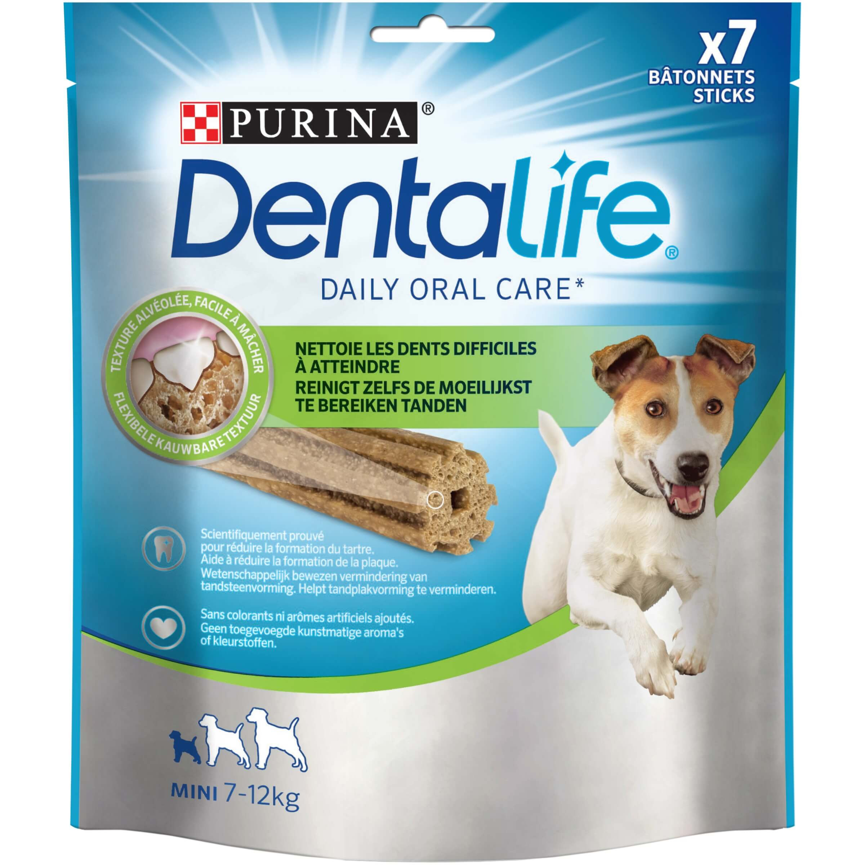 Purina Dentalife Sticks Mini pour chien