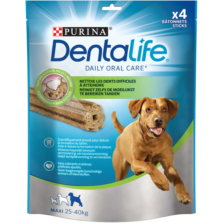 Purina Dentalife Sticks Maxi pour chien