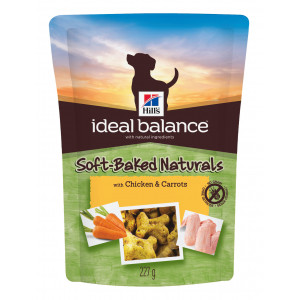 Hill's Ideal Balance Poulet & Carotte Snack Chien