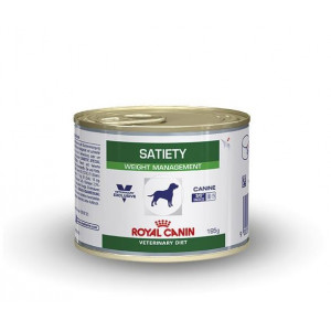 Royal Canin Veterinary Diet Satiety pour Chien - 195 g