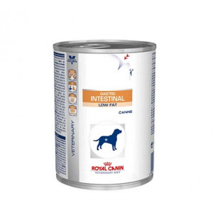 Royal Canin Veterinary Diet Gastro Intestinal Low Fat Conserve pour Chien