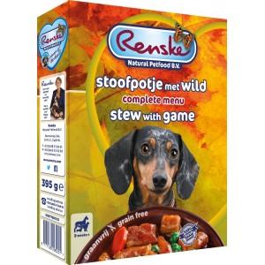 Renske Sans Céréales Ragoût pour chien