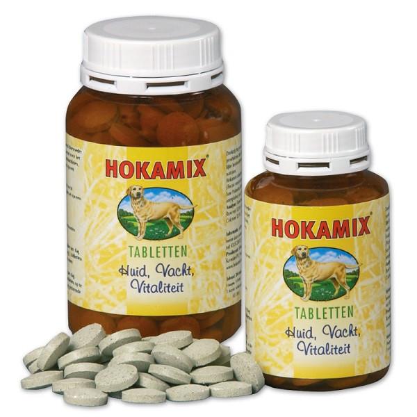 Hokamix Peau Pelage Vitalité - Comprimés